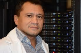 Dr. Cherkasov