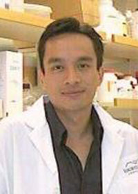 Dr. Christopher John Ong