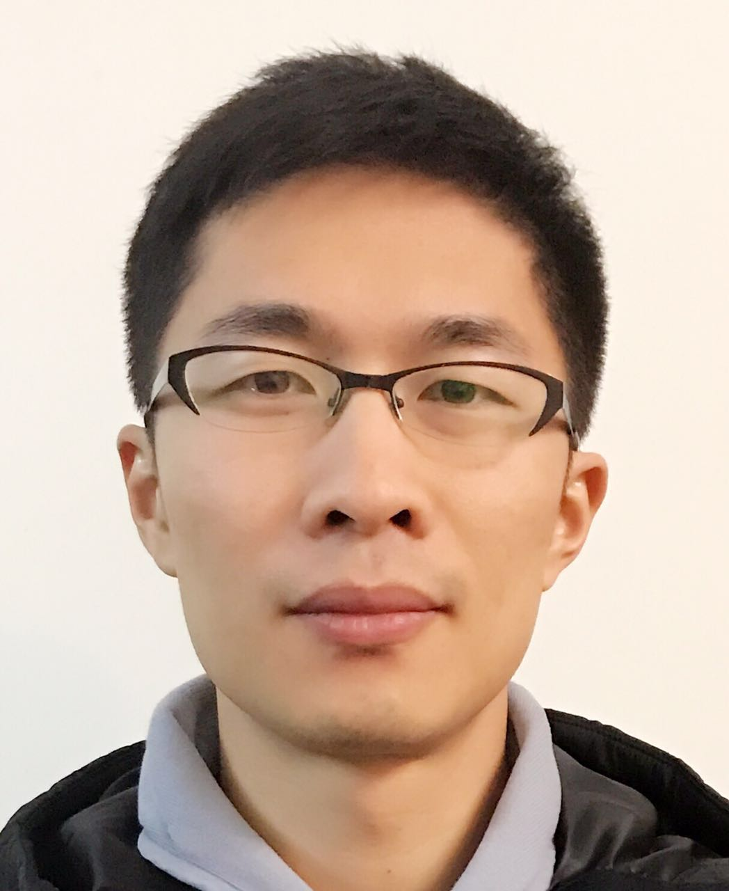 Dr. Fan Mo
