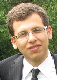 Dr. Mehdi Moradi