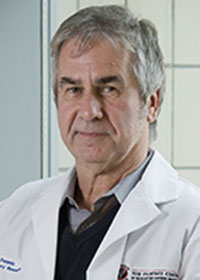 Dr. Paul Rennie