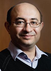 Dr. Purang Abolmaesumi