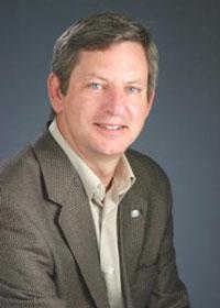 Dr. Robert McMaster