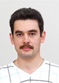 Dr. Stas Volik