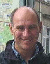 Dr. Tim Salcudean