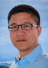 Dr. Xuesen Dong