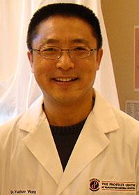 Dr. Yuzhuo Wang