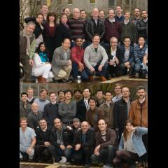 VPC Movember 2013 team