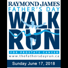 Raymond James Father's Day Walk Run 2018