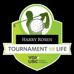 Harry Rosen Tournament for Life