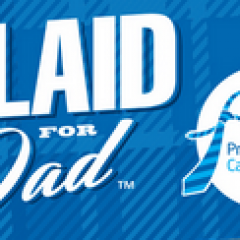 PCC Plaid for Dad