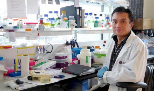 Dr. Chris Ong