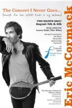 Eric McCormack concert