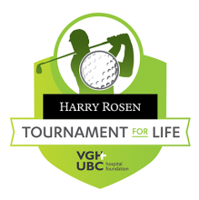 Harry Rosen Tournament for Life