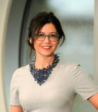 Dr. Amina Zoubeidi