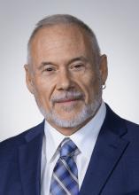 Dr. Ralph Buttyan