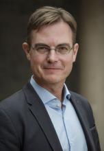 Dr. Mads Daugaard