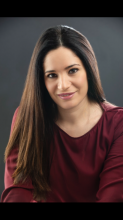 Dr. Lucia Nappi